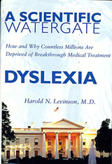 A Scientific Watergate Dyslexia