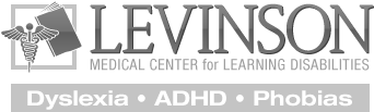 Levinson Medical Center for Learning Disabilities | Dyslexia | ADHD